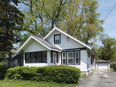 1416 RIDGE RD, Homewood, IL 60430 - Photo 1