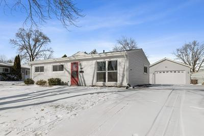 420 CAHILL RD, STREAMWOOD, IL 60107 - Photo 1