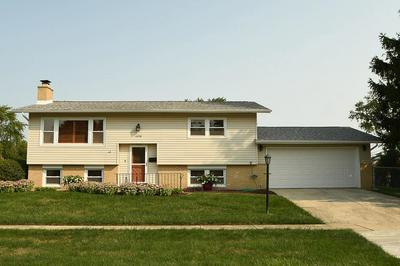 4270 190TH PL, Country Club Hills, IL 60478 - Photo 1