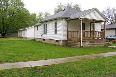 701 E TIMBER ST, Pontiac, IL 61764 - Photo 1