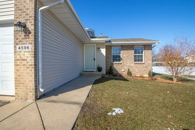 4596 MATHEW AVE, ROSCOE, IL 61073 - Photo 2