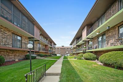 11330 MORAINE DR APT G, Palos Hills, IL 60465 - Photo 2