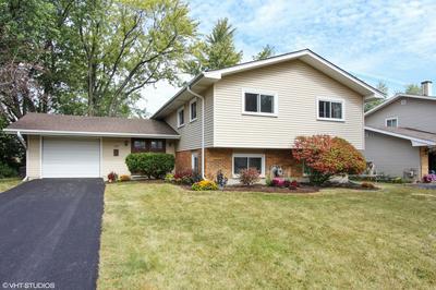 640 NORTHVIEW LN, Hoffman Estates, IL 60169 - Photo 1