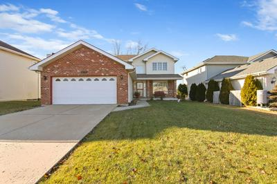 18710 MAPLE AVE, COUNTRY CLUB HILLS, IL 60478 - Photo 1