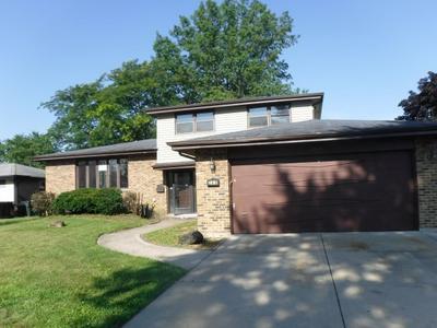 248 S HICKORY ST, Glenwood, IL 60425 - Photo 1