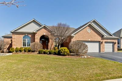 907 RED HAWK DR, ANTIOCH, IL 60002 - Photo 2