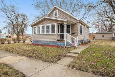792 N 9TH AVE, KANKAKEE, IL 60901 - Photo 1