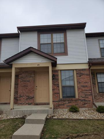 700 N ADELAIDE ST APT 49, Normal, IL 61761 - Photo 2
