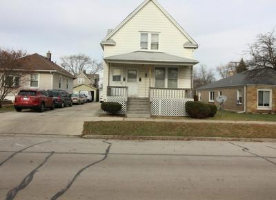 8014 WHITE AVE, Lyons, IL 60534 - Photo 1