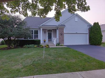 782 S BALDWIN LN, Romeoville, IL 60446 - Photo 1