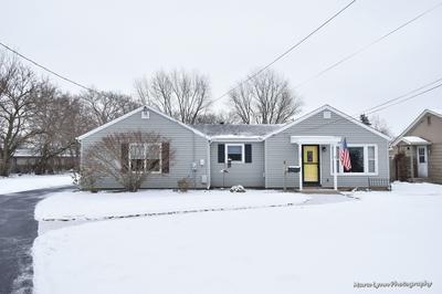 122 S VAN BUREN ST, Batavia, IL 60510 - Photo 1