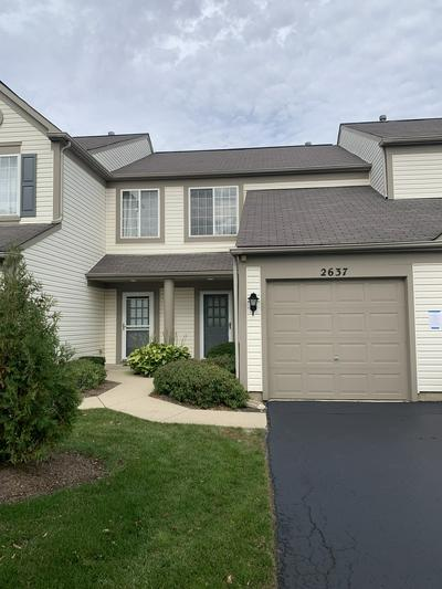 2637 CARROLWOOD RD, Naperville, IL 60540 - Photo 1