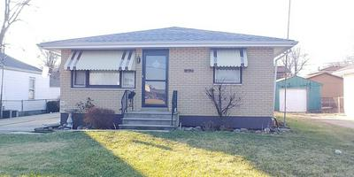 205 STRYKER AVE, JOLIET, IL 60436 - Photo 1