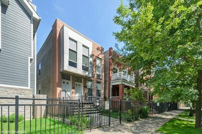 1915 N WHIPPLE ST # 2, Chicago, IL 60647 - Photo 1