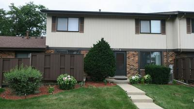 7342 WINTHROP WAY UNIT 3, Downers Grove, IL 60516 - Photo 1