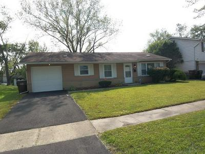 3771 176TH PL, Country Club Hills, IL 60478 - Photo 1