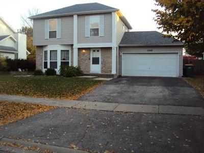 3208 OLD CASTLE RD, Joliet, IL 60431 - Photo 1