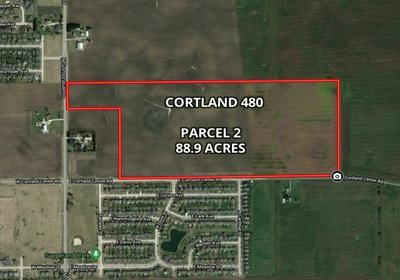 2100 CORTLAND CENTER ROAD, Cortland, IL 60112 - Photo 1
