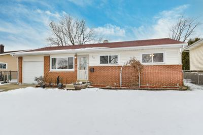 20 W MONTANA AVE, Glendale Heights, IL 60139 - Photo 1