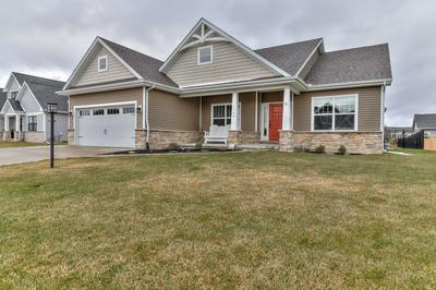1104 MORNINGSIDE, Mahomet, IL 61853 - Photo 2
