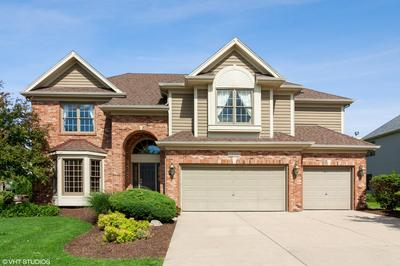 13505 SUMMERGROVE DR, Plainfield, IL 60585 - Photo 1