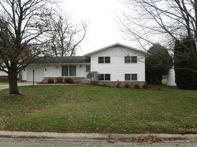 803 CAROLYN ST, Mendota, IL 61342 - Photo 1