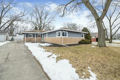 311 N ORCHARD DR, Park Forest, IL 60466 - Photo 1