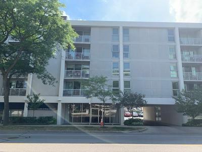 1625 SHERIDAN RD UNIT 408, Wilmette, IL 60091 - Photo 1