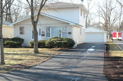 14 N REBECCA ST, Glenwood, IL 60425 - Photo 2