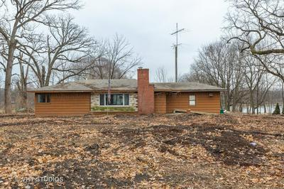 135 S FIRST ST, WILMINGTON, IL 60481 - Photo 1
