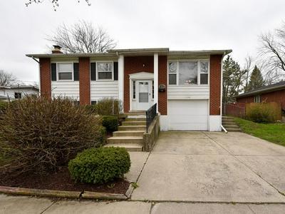 1032 W IOWA ST, Glenwood, IL 60425 - Photo 1