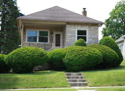 171 E FLORENCE ST, Oglesby, IL 61348 - Photo 1