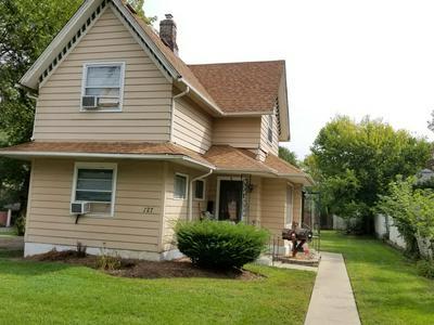 127 COLLEGE ST, ELGIN, IL 60120 - Photo 1