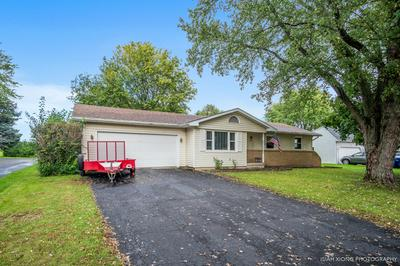 200 W AMIE AVE, Hinckley, IL 60520 - Photo 2