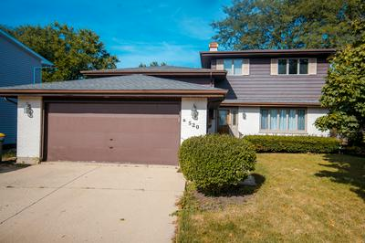 520 FLINT TRL, Carol Stream, IL 60188 - Photo 2