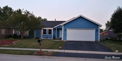 1411 12TH AVE, Belvidere, IL 61008 - Photo 1