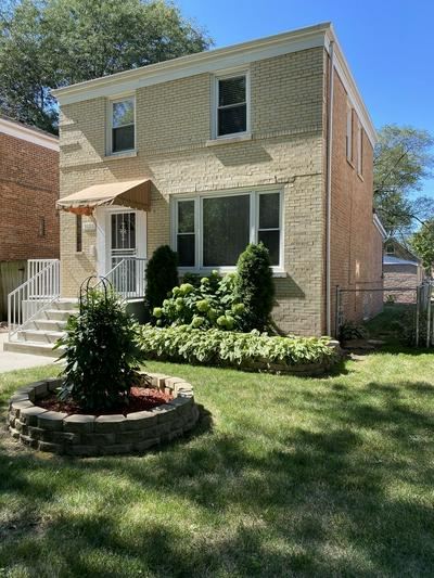 9122 S CLYDE AVE, Chicago, IL 60617 - Photo 1