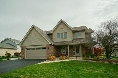 764 LEXINGTON CT, New Lenox, IL 60451 - Photo 1