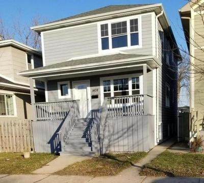 1438 CIRCLE AVE, FOREST PARK, IL 60130 - Photo 1