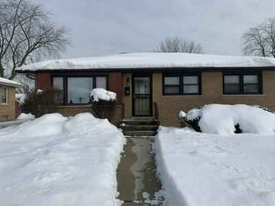 16341 DREXEL AVE, South Holland, IL 60473 - Photo 1