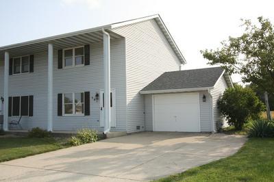 301 S RAVEN RD # 301, Shorewood, IL 60404 - Photo 1