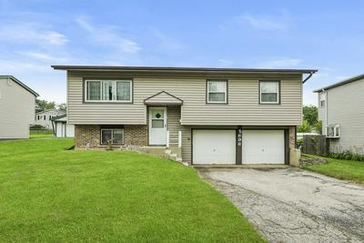 696 LESLIE LN, Glendale Heights, IL 60139 - Photo 1