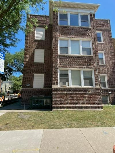 3351 W SUNNYSIDE AVE APT 2, Chicago, IL 60625 - Photo 2