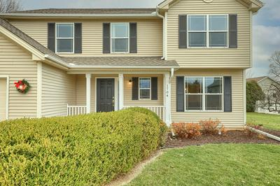 1704 DEER RUN DR, Mahomet, IL 61853 - Photo 2