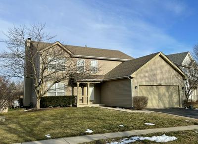 13803 S PETERSBURG DR, Plainfield, IL 60544 - Photo 2