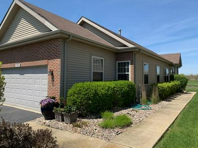 260 SUNSET BLVD, Beecher, IL 60401 - Photo 1