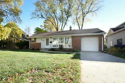 623 HOMESTEAD RD, La Grange Park, IL 60526 - Photo 2