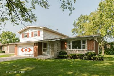 616 N CHERRY DR, Glenwood, IL 60425 - Photo 1