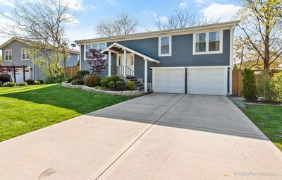 224 HARVARD LN, Bloomingdale, IL 60108 - Photo 2