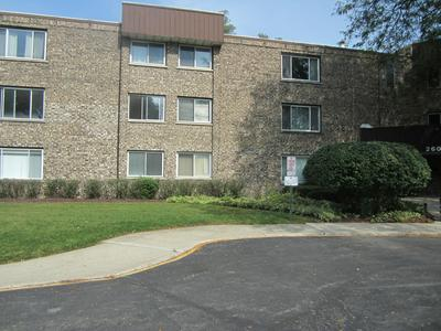 2600 BROOKWOOD WAY DR APT 106A, Rolling Meadows, IL 60008 - Photo 2